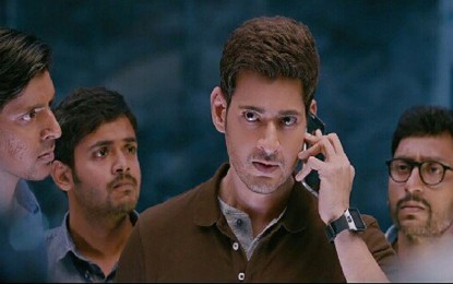Spyder Trailer Discussion: Murugadoss makes its mark!