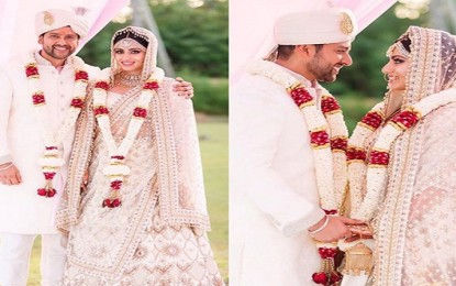 This hero marries his wife for the second time