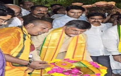 He was inspired by Godavari fest, says CM
