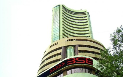 Sensex drops 148 points in North Korean nerves