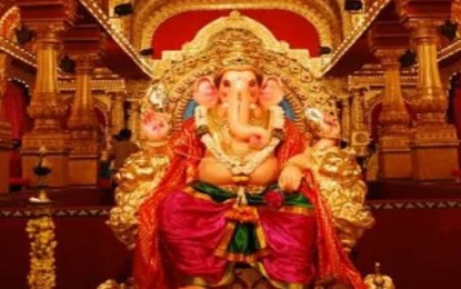 Hyderabad: 165 parties for Ganesh
