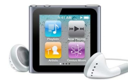 The Apple iPod Nano is officially dead!