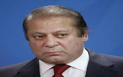 Pakistan Supreme Court dismisses Sharif review appeal