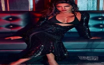 Photo: Priyanka It Looks Ravishing On Black