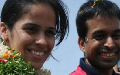Shuttler Saina Nehwal resumes collaboration with Pullela Gopichand