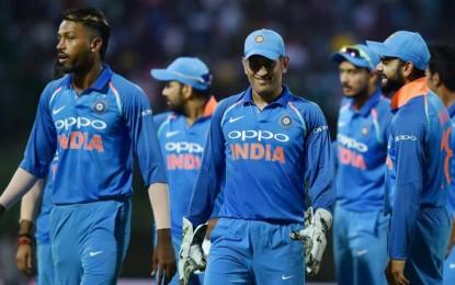 Sri Lakna vs India, 5th ODI: Key Virat Kohli and Eye of the ODI Clean Series