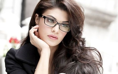 Jacqueline Fernandez to play lead in Hindi remake of The Girl On The Train