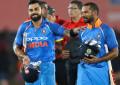 India, Australia teams arrive in Guwahati for 2nd T20