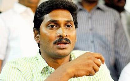 Jolt To Jagan, CBI Court Denies Permission