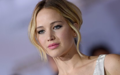 JLaw felt 'trapped', 'objectified' in her early career