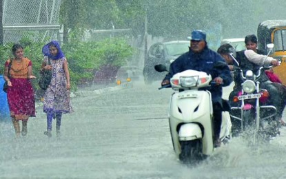Rains likely to return in Telangana from Oct 26