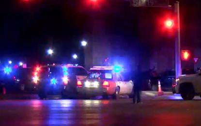 Texas Tech University lockdown over, student suspect apprehended