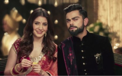 Virat wants a break! To Marry Anushka?