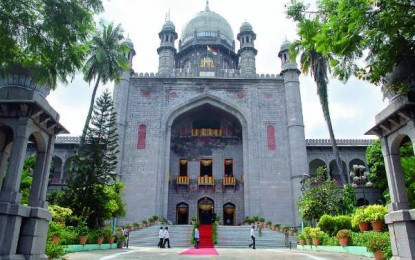 High Court stalls recruitment for SI posts