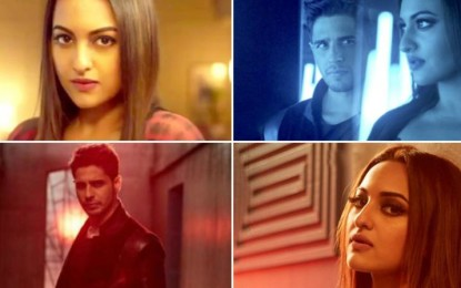 'Raat Baaki' reprised as new song 'Ittefaq se' in Ittefaq