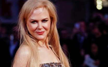 Nicole Kidman reveals why winning 2 Emmys were bigger than winning an Oscar