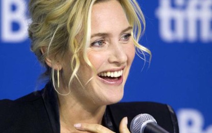 Kate Winslet reveals she no longer gets 'easy on the eye' roles