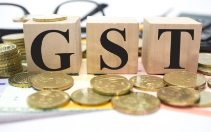 1062 GST Fraud cases booked so far