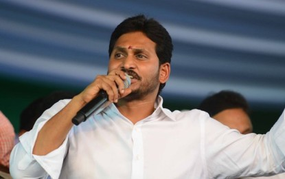 Jagan's self-goal with 2 Promises