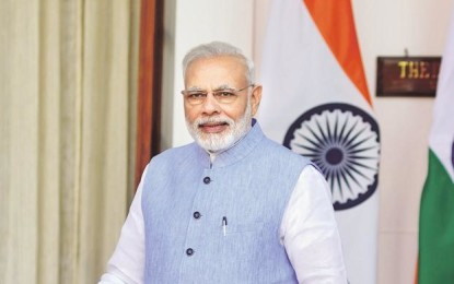 Modi to inaugurate 5th edition of Global Conference on Cyber Space