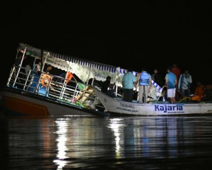 Krishna Boat Accident: Everyone Is Irresponsible