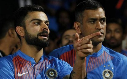 Virat Kohli's men eye series win in Thiruvananthapuram