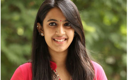 Producers Step Back From Niharika's Film?