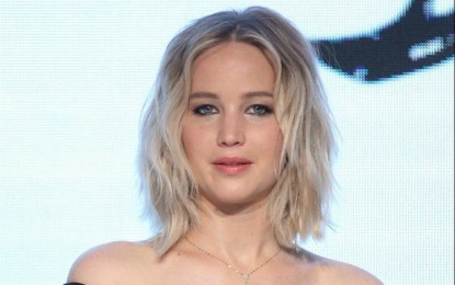 J Law was once 'punished' for standing up to a director