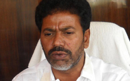 Former TDP MLA gets 5 year jail