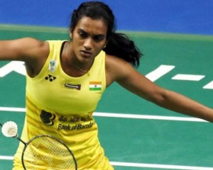 PV Sindhu suffers defeat to China's Gao Fangjie in quarterfinal