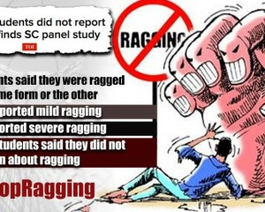 Telangana ranks second for reporting sexual ragging cases