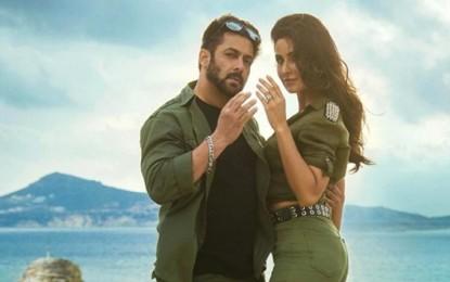 Salman, Katrina's Tiger Zinda Hai sets cash registers ringing, turns lifeline for YRF