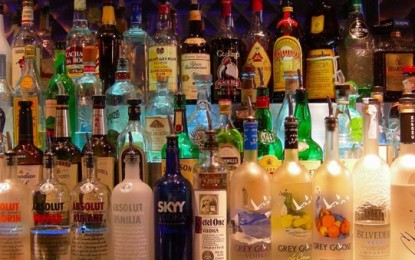 Liquor prices up by 10% in Telangana