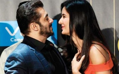 Katrina Kaif says she does not lean on male superstars for her success