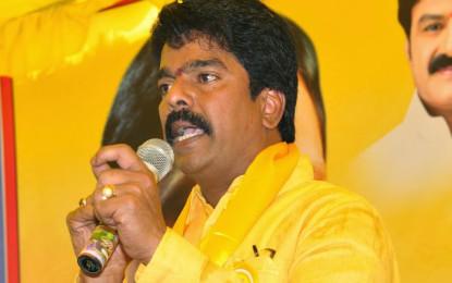 Land Mafia In Vijayawada – TDP MLA Involved?