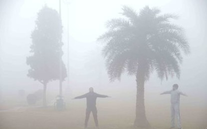 Severe cold wave conditions to prevail in Telangana during next 3 days