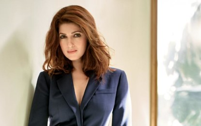 Twinkle Khanna charged with a notice for misleading buyers