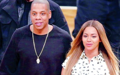 Jay-Z opens up about Beyoncé