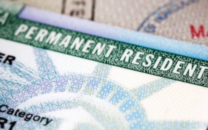 Bill to increase Green Card grant tabled in US House