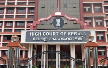 Kerala HC issues notice to Centre over move to introduce orange-coloured passport
