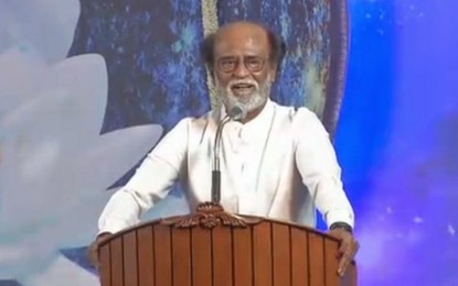 Rajinikanth declares political debut, to contest TN polls