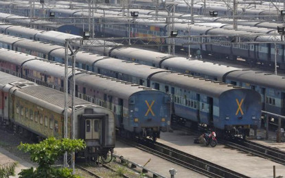 Railways To Deploy Drones To Monitor Projects
