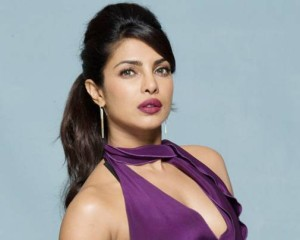 Priyanka's Killer Pose Goes Viral