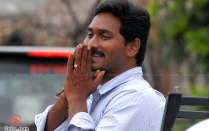 Jagan's Blunder Tongue Slip on Special Status