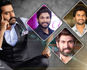 Three Heroes In Race To Replace with Jr NTR