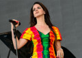 Stalker tried to kidnap Lana Del Rey, arrested