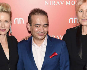 Previous PNB Official Used, Shared Bank Passwords To Help Nirav Modi