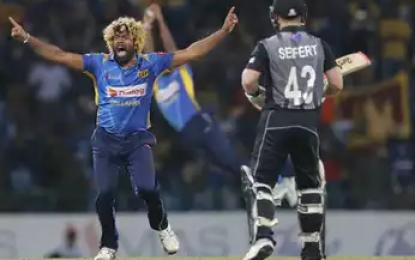 Sri Lanka Vs New Zealand 3rd T20: Fast Bowler Lasith Malinga Takes Four Wickets In Four Balls