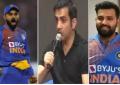 Ex-Indian Opener Gautam Gambhir Criticises Virat Kohli's Captaincy