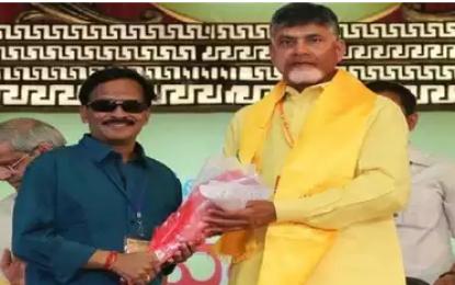 Tdp Chief Chandrababu Condolence To Comedian Venu Madhav Death